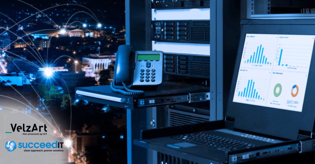 Telefonie en Business Central VelzArt en SucceedIT